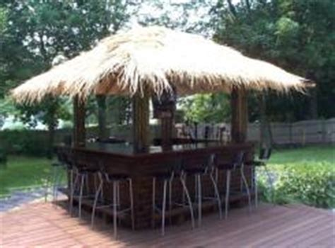 Tiki Hut Plans Free ehbp 20 tiki bar hut design barplan