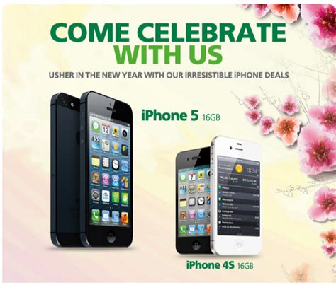 maxis offering 16gb iphone 5 with surfmore and talkmore lowyat net