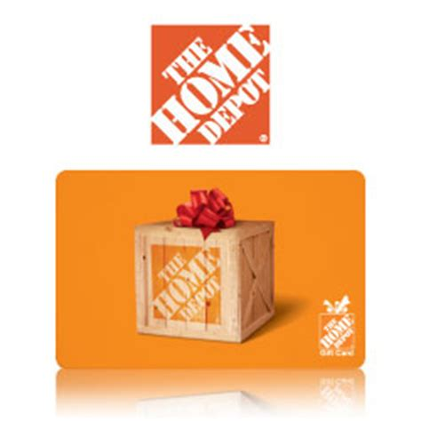 buy home depot gift cards at giftcertificates