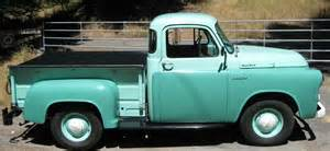 54 Dodge Truck Image Gallery 54 Dodge Truck