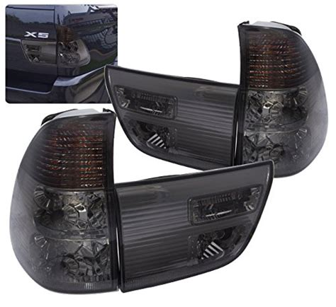 2002 bmw x5 tail light assembly compare price to 2001 bmw x5 tail light assembly