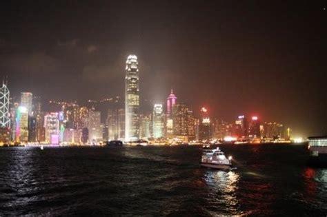 E Tiket Sky 100 Hongkong Dewasa 对岸的sky 100 picture of sky100 hong kong observation deck hong kong tripadvisor
