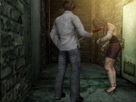 silent hill the room monsters silent hill 4 the room screenshots silent hill memories