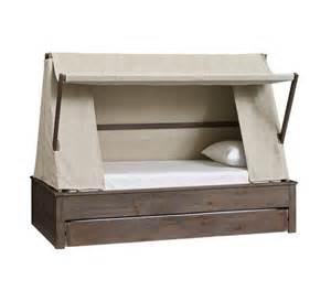 Diy Canopy Platform Bed Bedroom Elegant Wyatt Trundle Platform Bed Canopy Pottery