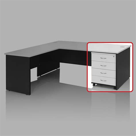Edge Furniture by Edge Desk Return Office Furniture