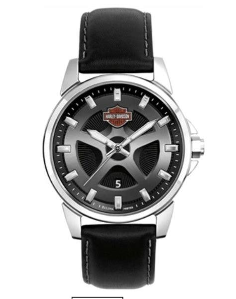 Harley Davidson Bulova Blk White 95 best s h d watches images on harley