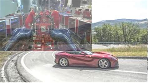 Ferrari From Which Country by Which Country Made Ferrari Car Youtube