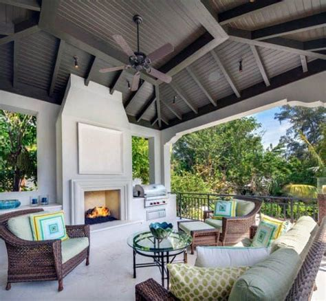 top   patio ceiling ideas covered outdoor designs