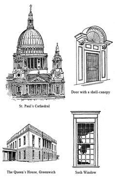 1000 Images About Architecture History On Pinterest Architectural Design Attributes Are Divided In