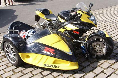 Motorrad Gespanne F Hrerschein motorradgespann