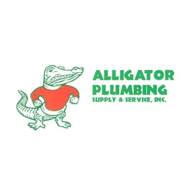 Gator Plumbing Of South Florida by Alligator Plumbing Supply Service Corp In Titusville Fl