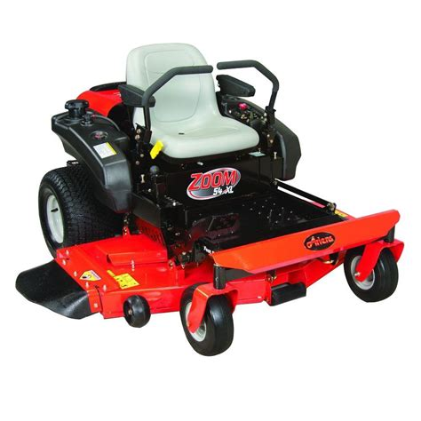 home depot coupons for ariens lawn mowers zoom xl 54 in