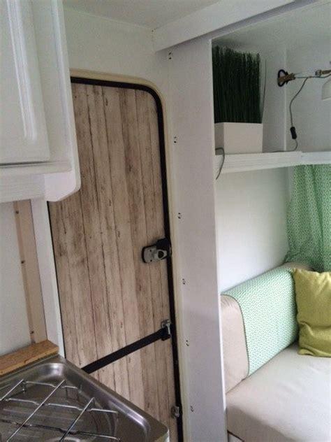 diy caravan upholstery lekker knorren caravanity happy cers lifestyle