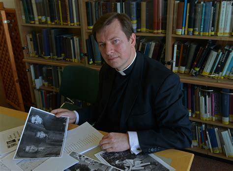heroism and genius how catholic priests helped build and can help rebuild western civilization books growing up near treblinka inspired priest s holocaust