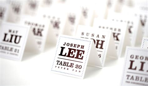 Wedding Name Tags by Table Name Tags For Weddings Images
