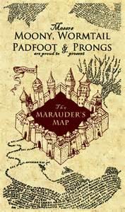Marauders Map Bedroom Wallpaper Marauders Map By Itsyurimei On Deviantart
