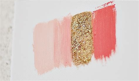 colors that look good with pink color combos i love part one pink gold coral