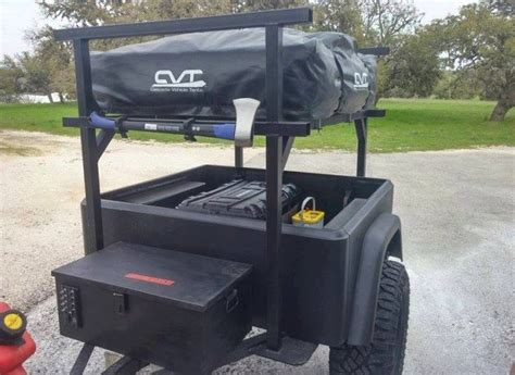 jeep kayak trailer 776 best images about dinoot jeep m416 style trailers on