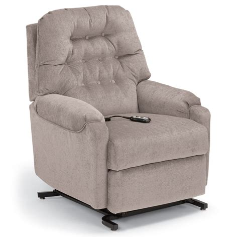 sears lift recliners best home furnishings sondra small scale lift chair putty