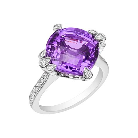 a is for amethyst february s birthstone jewels du jour