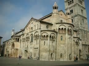 Modena Italy Modena Wows Visitors Italy Italy