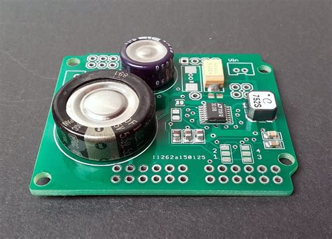 supercapacitor energy harvesting thermal energy harvesting w cap from ceech on tindie