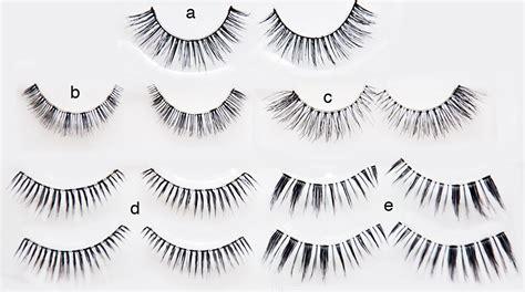 D U P Lashes Premium Edition 912 selphia comparison of false eyelashes between dollywink