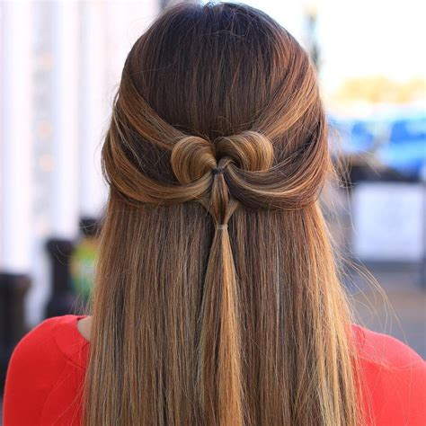 diy hairstyles we heart it pancake heart hairstyle tutorial popsugar beauty uk
