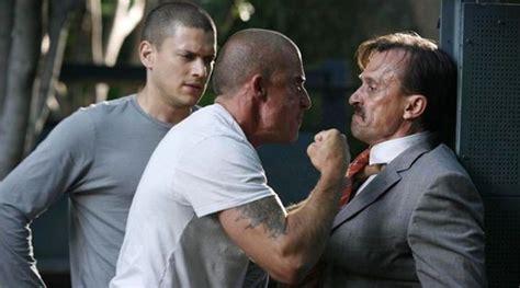 prison break cuarta temporada prison break en qu 233 se diferencia el regreso con la
