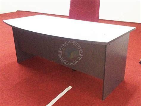 Meja Eksekutif pembekal meja eksekutif pengurus terus dari kilang