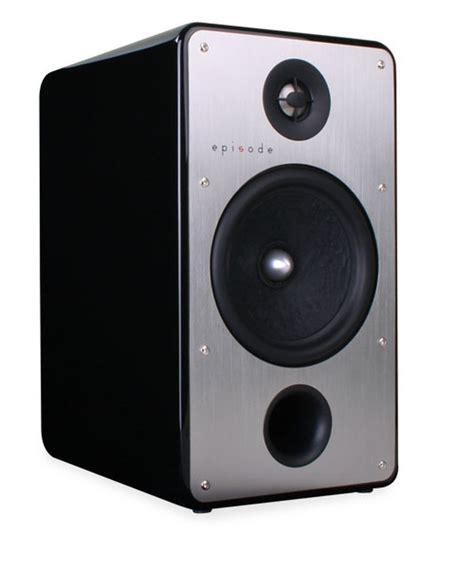 surroundsound speakers episode  series monitor