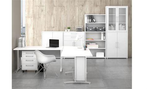 ufficio a ufficio prima bianco conforama