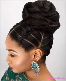 black updo hairstyles hairstyles black all new hairstyles