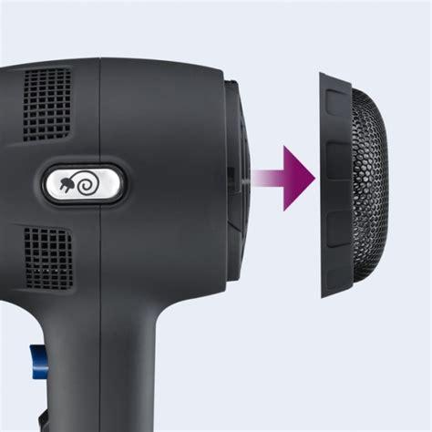 Hair Dryer Pc Dust hair dryer 1800 w black hotellitarbed