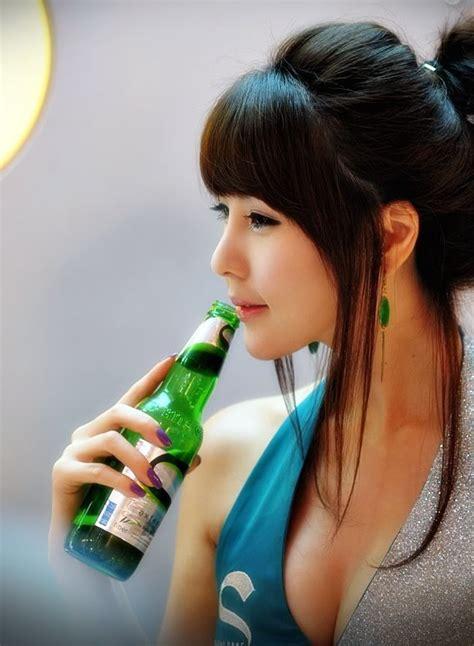 style wallpaper lee ji woo cewek seksi korea