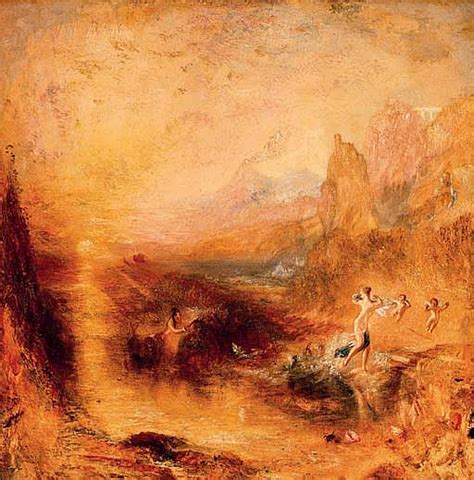 biography artist turner joseph mallord william turner works on sale at auction