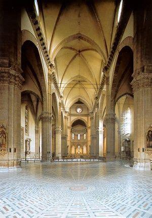 duomo firenze interno l interno della cattedrale duomo firenze de la oscura