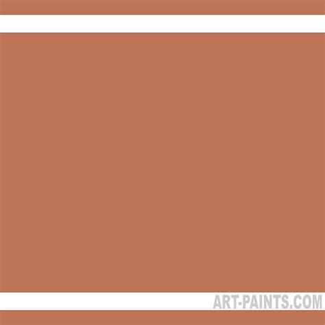 burnt orange paint burnt orange lumiere foam styrofoam foamy paints 1543
