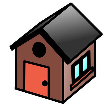 house clipart onlinelabels clip art house
