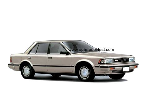 nissan bluebird new model latest cars models 2011 1984 fiat regata 75 preview and