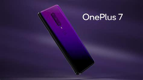 oneplus 7 pro introduction youtube