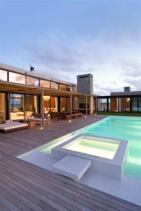 modern mansion beach house architecture la boyita residence by martin gomez arquitectos homedsgn