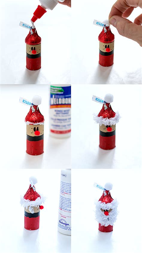 hershey kisses christmas crafts crafts with