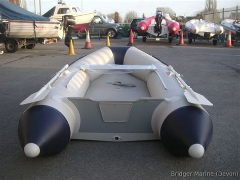 inflatable boats devon aqua aquafax air deck and slatted floor inflatable
