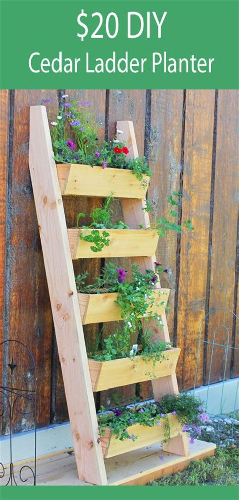 Vertical Garden Design Diy 17 Best Ideas About Vertical Planter On