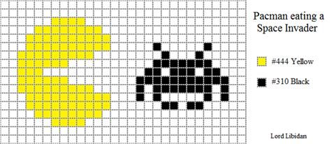 pattern maker games how do i make a free video game cross stitch pattern