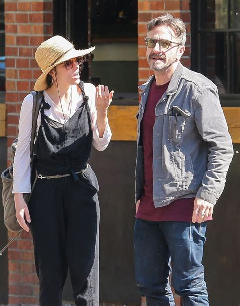 marc maron house parker posey and marc maron photos photos zimbio