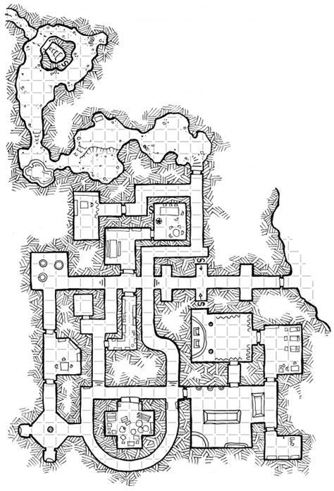 dungeon floor plans pdf plus de 1000 id 233 es 224 propos de fantasy maps floor plans