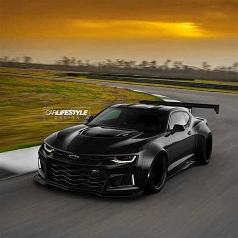 widebody camaro 16 quot widebody zl1 camaro car s truck s suv s s