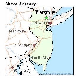 best places to live in paramus new jersey